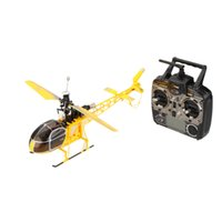 Wholesale Wltoys Rtf - Wltoys V915 Seeker 2.4G 4CH RTF Lama RC Helicopter remote control helicoptero dron 3 color order<$18no track