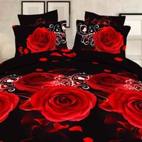 Manyun Brand Bedding Sets 4 pcs Bedding Comforter Set Duvet Covers Folha de cama 3D Marilyn Monroe Printing Home Textiles