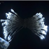 Wholesale Cheapest String Lights - wholesale Cheapest led string lights 30leds 3M battery string lights wedding party free shipping hot sale battery operated 5 pieces   lot