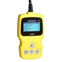 Auto-Diagnose-Auto-Code-Scanner Lesen Fehlercodes,Check Engine Light (MIL), Kraftstoff-System-Status Freeshipping