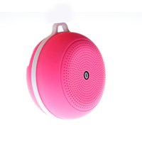 Wholesale subwoofer usb input for sale - Group buy Q3 Speakers Wireless Bluetooth Mini Portable Hands Free Speaker With Mic Support Aux Input FM TF Card DHL Free MIS096