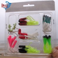 wholesale glow soft plastic baits in bulk from best glow soft, Soft Baits