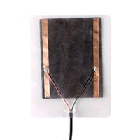 Wholesale Heated Plate Warmer - Wholesale-2015 Hot Top Quality Portable USB Heating Heater Winter Warm Plate for Shoes Golves Mouse Pad