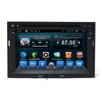 Wholesale Partner Mp3 - Car dvd gps digital tv audio stereo support wifi radio 3g bluetooth swc for peugeot 3008 5008 partner Citroen Berlingo