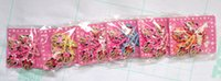 Wholesale Fashion Cartoon Minnie Mouse Hair Clip Packet Pairs