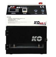 oca universal venda por atacado-Laminador de estratificação universal do painel LCD da máquina do vácuo OCA de 7 polegadas KO