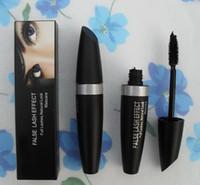 Wholesale New Look Wholesalers - 12 PCS FREE SHIPPING MAKEUP NEW False Lash Effect Natural Look Mascara 13.1ML