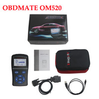 AUTOPHIX OBDMATE OM520 OBD2 Modellcodeleser OBDII OBD-II Scanner Automatisches Diagnosetool