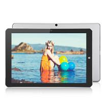Wholesale Tablet Pc X5 - Wholesale-Chuwi Hi12 12.2inch PC Tablets Windows 10 & Android5.1 Intel Cherry Trail x5-Z8350 Quad Core 4GB RAM 64GB ROM HDMI Tablet PC