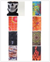 Wholesale Green Red Head Band - wholesale high quality colorful fashion paisley head bandanas with different designers and colors hair band headband