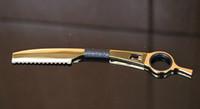 Wholesale thinning knife for sale - price professional hair razor cut hair razor hair thin knife razor