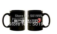 Wholesale Coffee Mugs Advertising - Wholesale-custom logo printing on cup , ceramic cup mug coffee cup customize advertising cup AAA grade 300ml mug free shipping by sea