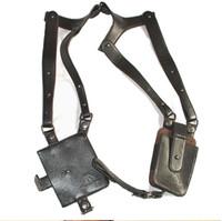 koltukaltı çantaları toptan satış-YENI PU Deri Anti-hırsızlık Gizli Koltukaltı Kılıf Tarzı Omuz Cüzdan Telefon Seyahat Çantaları Sıcak Satmak Ücretsiz Kargo