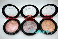Wholesale English Skinfinish - Mineralize Skinfinish Natural Face Mineral Powder 10g With English Name ( 6 Pcs Lot)