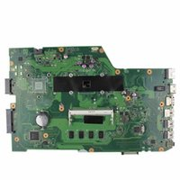 Wholesale Intel Motherboard Memory - for ASUS X751MA motherboard X751MD REV2.0 Mainboard Processor N3530U 4G Memory On Board fully tested