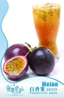 Wholesale Mix minimum Mix original package pieces bag fruit passion fruit seeds rare garden bonsai plum fruit seeds