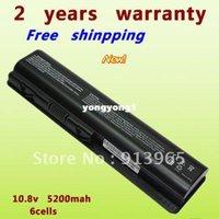 Wholesale Battery For Hp Dv5 - Durable- 6Cell Laptop Battery for Hp Pavilion DV4 DV5 DV6 DV4T G50 G60 G70 G71 484171-001, Pavilion DV5T, DV5
