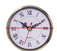 ingrosso movimenti di orologeria giapponese-Movimento di moda 90 millimetri Mini Inserire vigilanza di orologio al quarzo giapponese PC12888 Oro Plasatic Fit Clock Inserire numeri romani Orologi Accessori