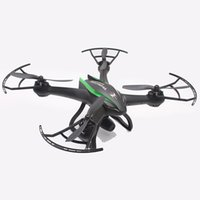 Drones CX-35 Novo RC Drone FPV Helicóptero Quadcopter com HD Camera 5.8G 6-Axis Real Time RC Helicopter Toy