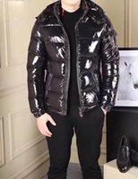 Wholesale Man Popular Jacket - M1 MAYA hot sale men anorak winter jacket uk popular Winter Jacket High Quality Warm Plus Size Man Down and parka anorak jacket