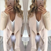 Wholesale ladies jumpers knits - Womens Knitted Long Jumpers Jackets Overcoat Ladies Knitwear Women Trench Coats RF0519