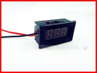 Wholesale-5pcs / lot mini DC 30V 0.36