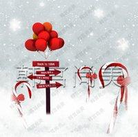 Wholesale Children S Christmas Photography - 5X7ft vinyl backdrop photography background christmas snowscape backdrop S-180