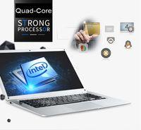 Wholesale Cheap Laptops Freeshipping - S17 Laptop SSD 14-inch quad-core Z8350 ultrathin entertainment office netbooks Student: laptop Fact mini pc wholesale china cheap laptop