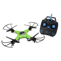 Wholesale Play Rc - New Original JJRC H5M 2.4G 4CH 6 Axis Gyro RC Quadcopter Music Play Drone with Speaker CF Mode One Key Return Quadrocopter order<$18no track