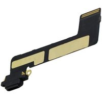 Wholesale Ribbon Mini Usb Cable - OEM New Charger Charging USB Dock Port Flex Cable Ribbon Connector Parts for iPad mini 1 2 iPad 2 3 4 free Shipping