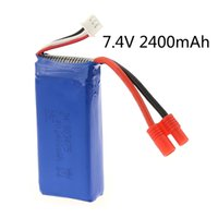 Wholesale rc helicopter parts Upgrade Syma X8 X8C X8W Spare Part V Mah C Battery