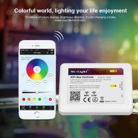 Wholesale internet remote - ibox2 2.4G MI.Light Wireless WIFI RGB Led Controller Strip Bulb Lamp Internet Remote Controller Compatible with IOS, Android