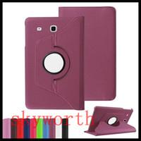 samsung tablet 8,4 inch оптовых-360 вращающийся PU кожаный чехол для Samsung Galaxy Tab 4 Tab4 10.1 T530 8.4 T330 7 t230 дюймовый планшетный чехол