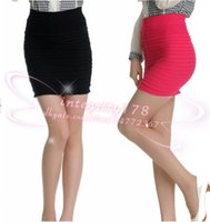 Wholesale Mini Dress Skirts - 2015 new style 25 coloes mini dress free size sexy dress, polyester fiber skirt sliming skirt