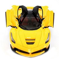 2017 Electric Car Model Cars Drift Remote Control ad alta velocità Racing Gift For Kids Boys Toy di Natale