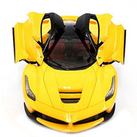 2017 Modelo de carro elétrico Carros Drift Controle Remoto High Speed ​​Racing Gift For Kids Boys Christmas Toy