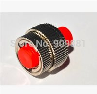 Wholesale Brand New FC attenuator Fiber optic manufacturer s FC mechanical adjustable attenuator