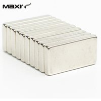 Block block speakers - 10pcs Strong Block Magnet x10x3mm N35 Cuboid Rare Earth Permanent Nd Fe B Magnets Maxin Neodymium Magnet Speaker order lt no track