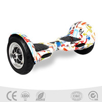 Wholesale Fashion New Arrival Colorful Inches Two Wheel Electric Scooter Self balancing Electric Scooter