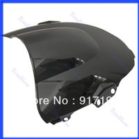 Wholesale Cbr F3 For Sale - Free Shipping Hot Sale!Motorcycle Windshield WindScreen For Honda CBR 600 F3 1995 1996 1997 1998 Black order<$18no track
