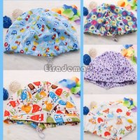 Wholesale Medical Surgical Caps - Nurse Caps Floral Print Loose Doctor Cap Cotton Medical Surgical Surgery Hat 24