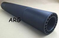 "Wholesale Black M14 - 12""AR Free Float Handguard Hunting Gun Accessory free shipping M14 AR5 black oxide aluminum body T6 6061"