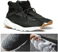 Chaussures de sport France-Hot 2015 nouvelle Footscape Air Magista SP Athletic Casual Shoes formation, l'homme populaires Sneakers Bottes Football, bon marché Casual Mesh Sport Running Shoe