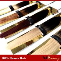 ombre i stick extensões de cabelo venda por atacado-XCSUNNY 18