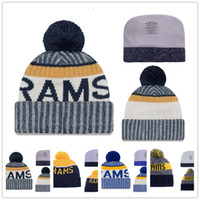 Wholesale Los Angeles Beanie - LOS ANGELES Sport BEANIES Caps Popular Cheap Children Birthday baby GIFT PRESENT GURLEY II DONALDO QUINN HOLT BRUCE MASON