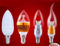 mum 2835 toptan satış-5 V SMD2835 220-240 V CREE 5730 85-26 6 W 500lm Led mum Ampul E27 E14 LED avize led ışık lamba aydınlatma SMD 2835 downlight
