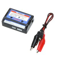 Wholesale Lipo Batteries For Rc Planes - Linkman 7.4-11.1v 2-3s Cell LiPo Battery Balance Charger Set for RC Plane Car Boat LiPo Battery order<$18no track