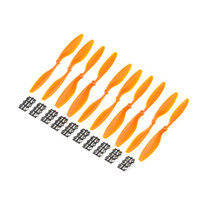 "Wholesale Rc Multi Copters - 5 Pairs Nylon 10x4.5"" 1045 1045R CW CCW Propeller for DJI F450 500 F550 FPV Multi-Copter RC QuadCopter APC order<$18no track"
