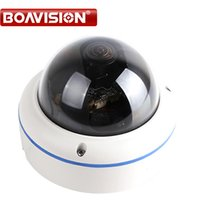 Wholesale Ip Cameras Dome - XMEYE Full HD Dome IP Camera Outdoor POE 4MP 3MP 2592*1520 2048*1536 Fisheye Lens CCTV Security Camera 180 360 Degree Panoramic View