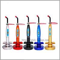Wholesale Dental Light Curing Machine - 1 pcs LED light curing machine Dental light curing machine Dental light curing lamp Tooth photosensitive curing machine Color